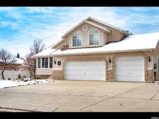 4 bedroom home for sale in Utah, Salt Lake County...