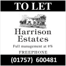 Harrison Estates, Whitley branch logo