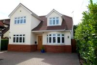 4 bed Detached house for sale in Church Road...