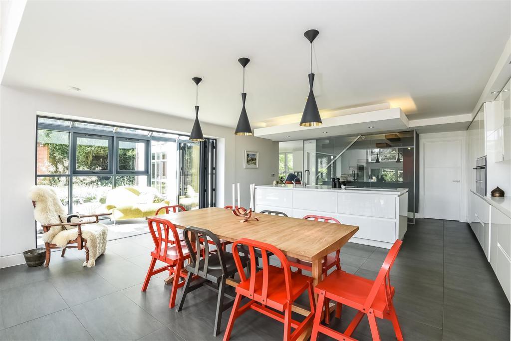 Kitchen Living Diner