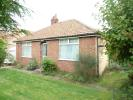 Detached Bungalow for sale in Back Street, Lakenheath