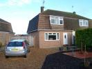 3 bed semi detached house in Trinity Avenue...