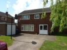 4 bed Detached house to rent in Parkside, Beck Row
