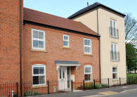 3 bedroom new property for sale in Sycamore Road Nuneaton...