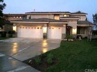 5 bed house for sale in California...