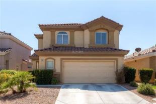 USA - Nevada house