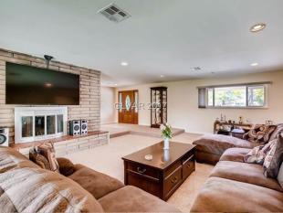 4 bedroom home in Nevada, Clark County...