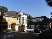 Detached property in Englefield Green, Egham...