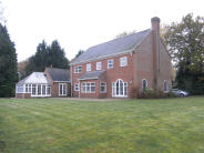 Detached house to rent in Cheapside Road, Ascot...