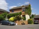 4 bed Detached property to rent in Station Road...