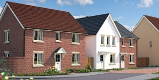 Photo of Bovis Homes South East Region