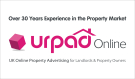 URPAD, NATIONWIDE logo