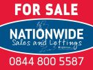 Nationwide Sales and Lettings Ltd, Darlington - Sales branch logo