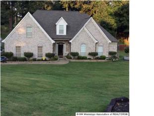 USA - Mississippi property for sale