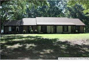 4 bed house for sale in USA - Mississippi...