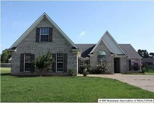 house for sale in USA - Mississippi...