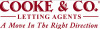 Cooke & Co, Cliftonville - Lettings logo