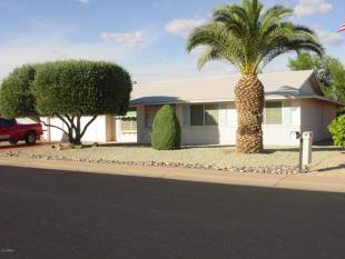 house for sale in Arizona