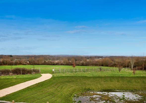 Views of Meadow Walk