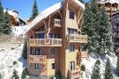 5 bed new development in Avoriaz, Haute-Savoie...