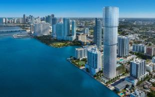 Apartment for sale in Miami Beach...