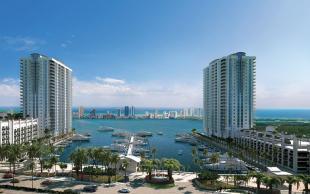 2 bed Apartment in Miami Beach...