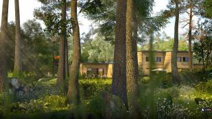 2 bed Cottage for sale in Villeneuve-le-Comte...