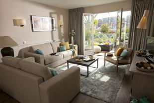 2 bedroom Apartment in Deauville, Calvados...