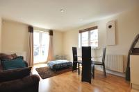 Apartment in Wordsworth Court...