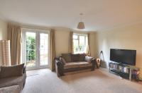 3 bed house in Monarchs Way, Ruislip...