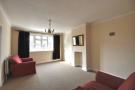 Long Lane Flat to rent