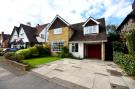 5 bedroom Detached property in Manor Road, Ruislip...