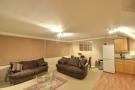 Flat to rent in Carmichael Close...