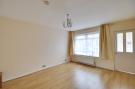 Bourne Court Flat to rent