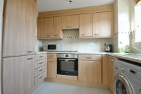 Flat to rent in Westerley Court...