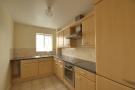 Carmichael Close Flat to rent