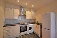 Flat in Pembroke House, Ruislip...