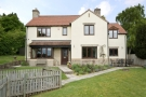 Detached house in Bristol Road, Radstock...