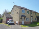 3 bed semi detached home to rent in Adams Close...