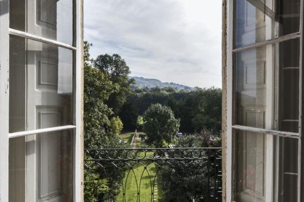 Balcony Door F...