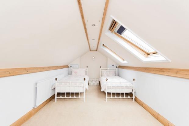 Bedroom 3 / Lo...