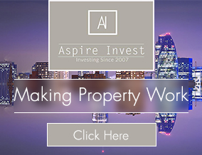 Get brand editions for Aspire Invest, London