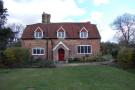 4 bed Detached property to rent in BEAULIEU