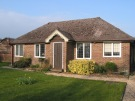 Battramsley Detached Bungalow to rent