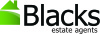 Blacks Estate Agents, Litherland logo