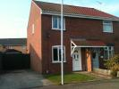 semi detached house to rent in Wight Drive, Caister...
