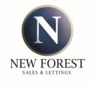 New Forest Sales & Lettings, Hythe branch logo