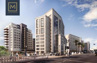 new Apartment in Town Area, Gibraltar