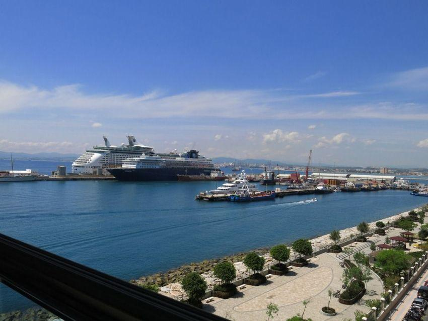 Apartment for sale in Europlaza, Gibraltar