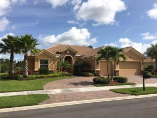 Detached property for sale in Stuart, Martin County...